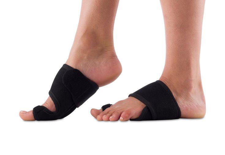 Alpha ii bunion corrector bunion feet care prevent