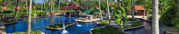 Banyan Tree Phuket   Luxury 5 Star Phuket Resort, Spa, Villas