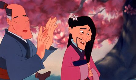The Very Best Disney Face Swaps