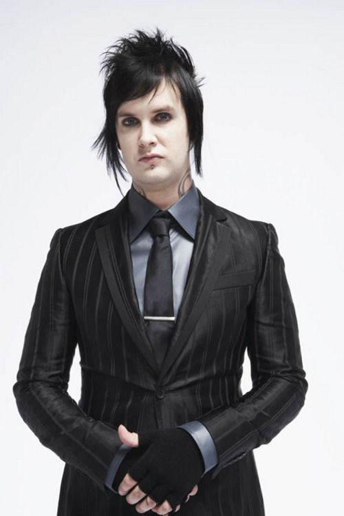Jimmy 'The Rev' Sullivan! Even though he's passed on, he still is in all of the A7X's fan's hearts. Especially mine! He inspired me to live my life to the fullest and not care what people think of you; be as crazy as you want! :)