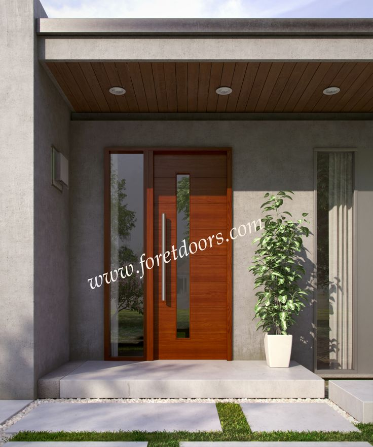 12 Best Contemporary Front Doors Images On Pinterest Modern
