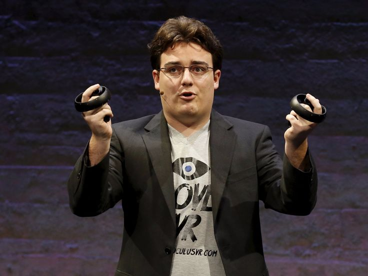 #businesslaw #GameBizLaw RT gamasutra: Insomniac other devs condemn Palmer Luckey's support of pro-Trump troll gr http://pic.twitter.com/9kAfuOS4PD   Business Law Today (@_BusinessLaw_) October 1 2016