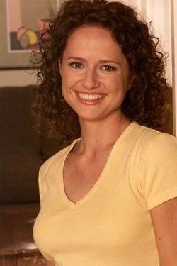 """Jean Louisa Kelly as Kim Warner on """"Yes, Dear"""" (2000-2006)"""