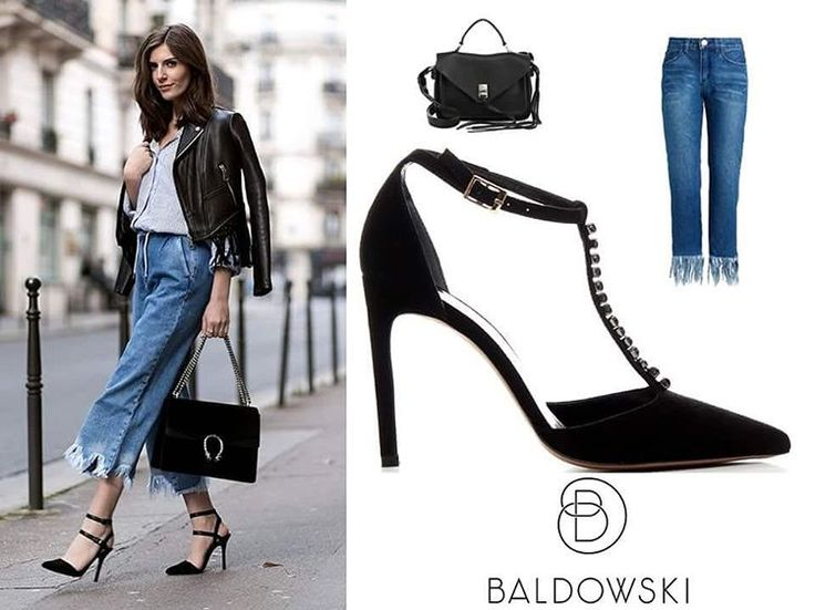 #baldowski #baldowskiwb #polishbrand #shoes #shoeaddict #shoelovers #heelslovers #shopnow #outfitoftheday #fashioninspiration #fashionoutfit #getthelook #getinspired #streetwear #streetstyle #streetfashion #instagood #photooftheday #bikerjacket #loosejeans
