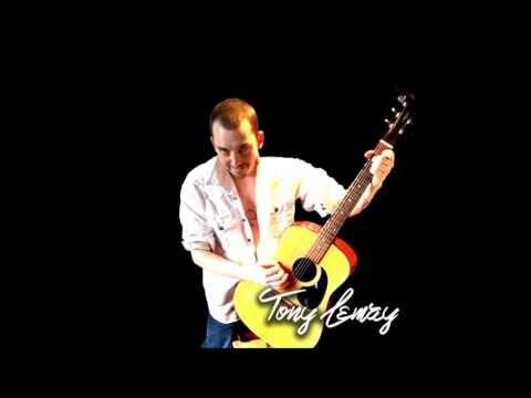 J'vas guérir de toi -Tony Lemay