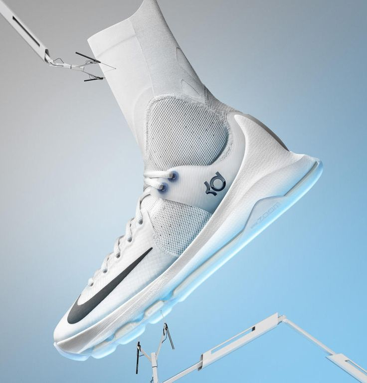 Nike Pushes Innovation Limits With Upcoming Elite: Conceptually designed to  blur the lines between shoe, sock and tight.