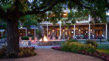 Luxury Resort Hotel in Austin, TX – Hyatt Regency Lost Pines