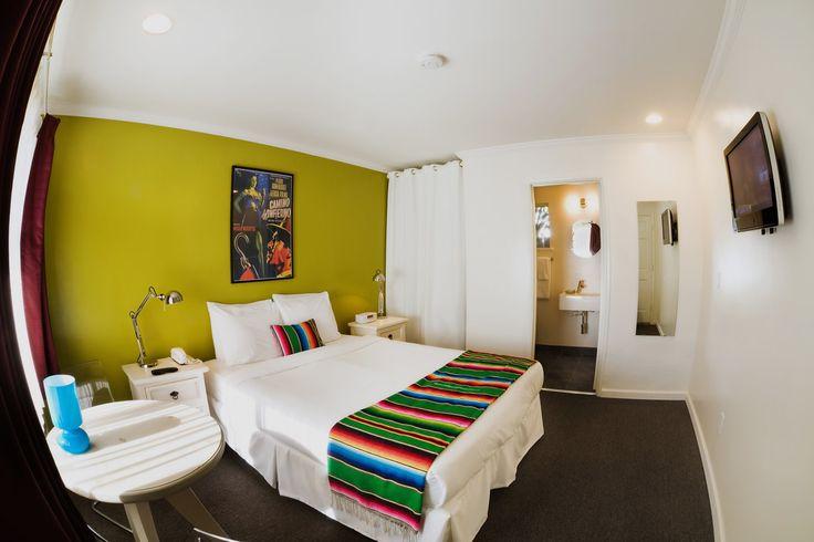 Agave Inn – Santa Barbara, CA