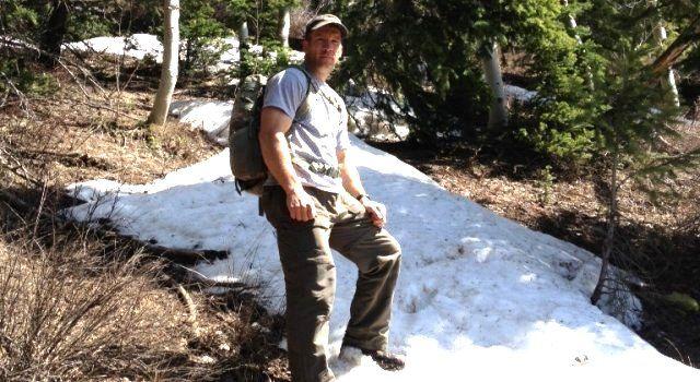Elk Country Fitness and Nutrition | Elk101.com | Dedicated to Elk Hunting
