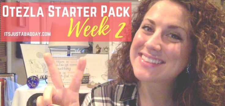 """Otezla: Week 2 Starter Pack Recap 
