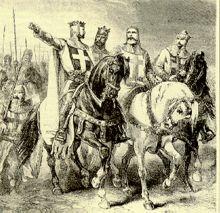 Godfrey of Bouillon - Wikipedia