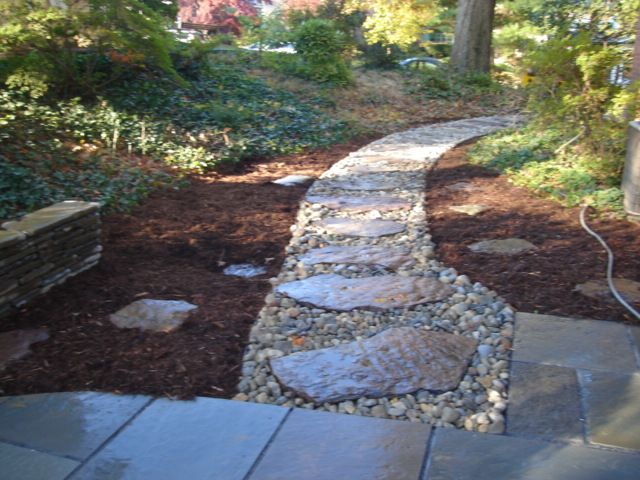 how to make a aesthetically pleasing front yard reddit