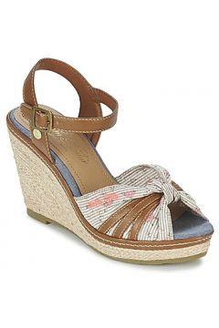 Sandaletler ve Açık ayakkabılar Tom Tailor BASTIOL https://modasto.com/tom-tailor/kadin-ayakkabi-sandalet/br28675ct19