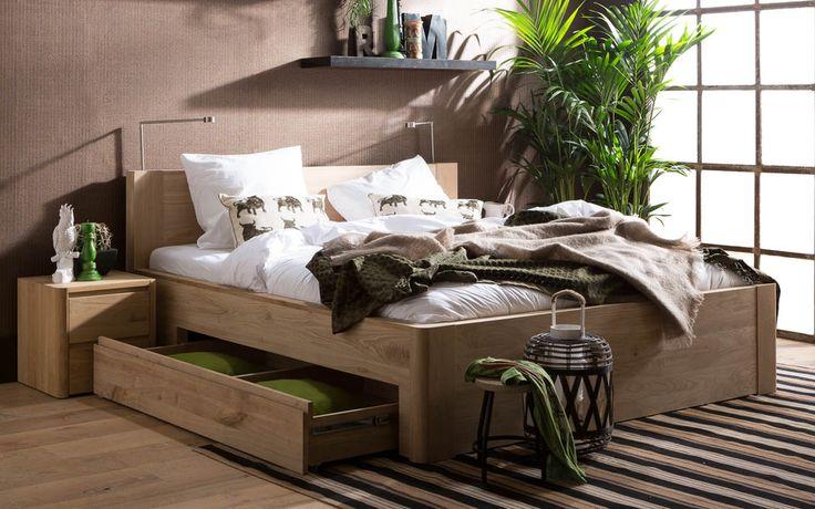 Meer dan 1000 idee n over zwarte bedden op pinterest zwarte hoofdeinde slaapkamers en zwarte - Groen hoofdbord ...