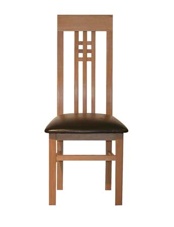 The Morris Polo Slat Back Chair Is An Eye Catching, Incredibly Handsome  Dining Chair With Thick Padded Seat For Added Comfort When Sitting Down.