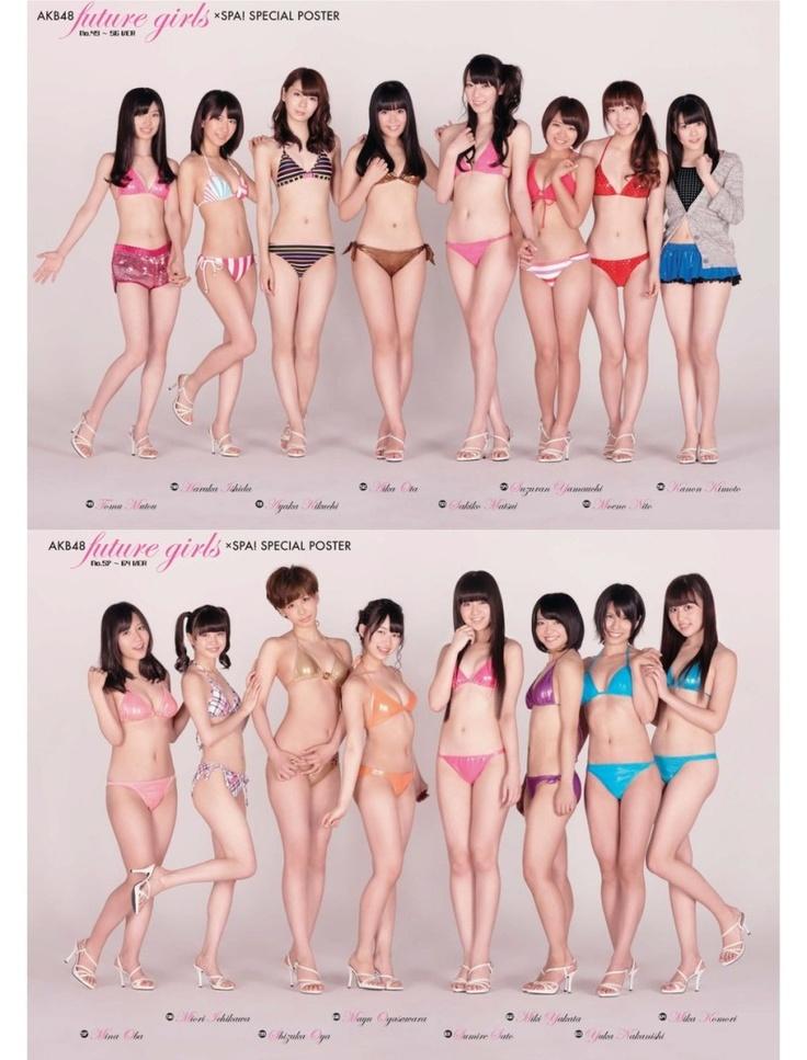 Future Girls #AKB48