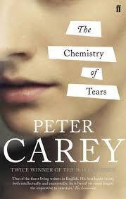 Peter Carey - Chemistry of Tears