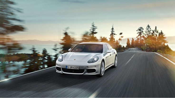 Porsche Today - Τεύχος 04 | Panamera S Hybrid