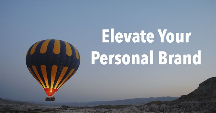 How to Elevate Your #PersonalBrand Using #SocialMedia http://rtag.co/KXCt