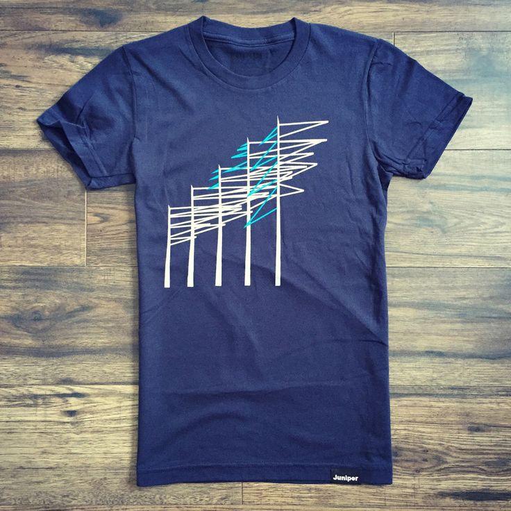 Tuckamore - clothing, newfoundland, tshirts, snowboard clothes, urban fashion | Juniper Clothing