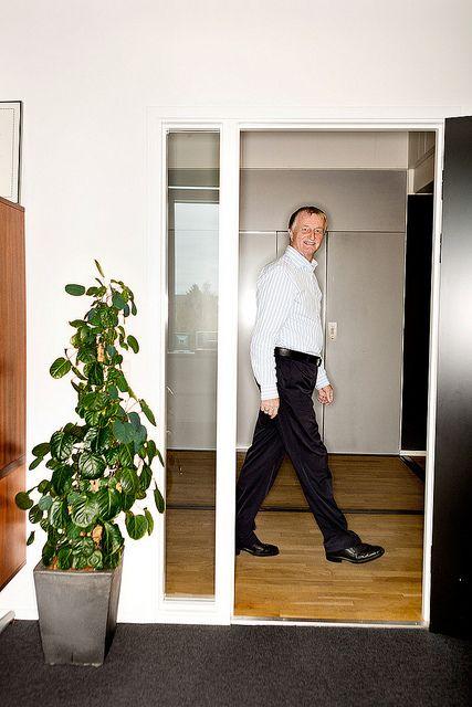 Lars Larsen. Foto: Martin Dam Kristensen