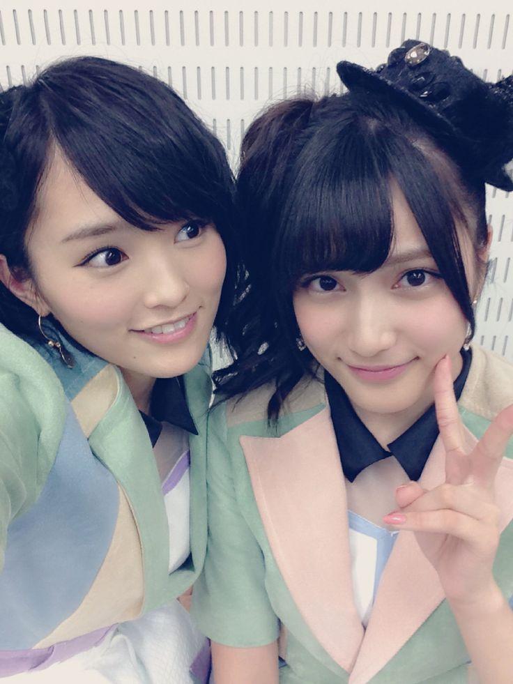 Sayaka Yamamoto x Anna Iriyama…