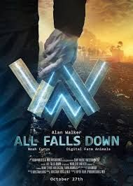 Alan Walker- All Falls Down