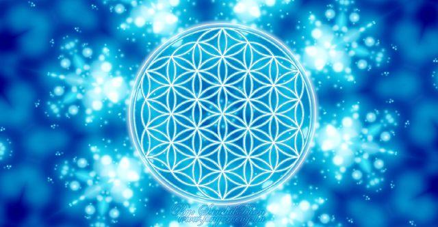Szakrális geometria: Az Élet Virága - Szakrális geometria - Fényörvény magazin - Hotdog.hu