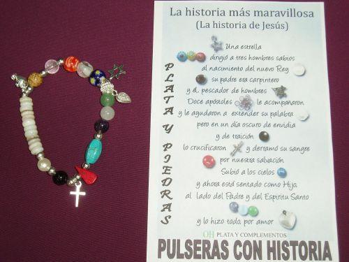 La historia de jesus                                                       …