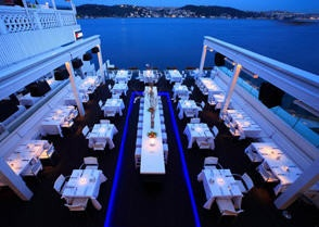 Anjelique Istanbul • guide to the best of Istanbul's nightclubs