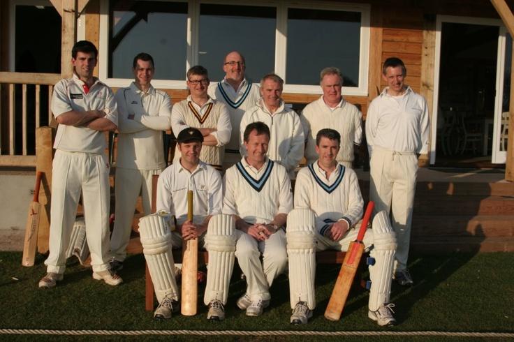 The Ashfords Cricket League