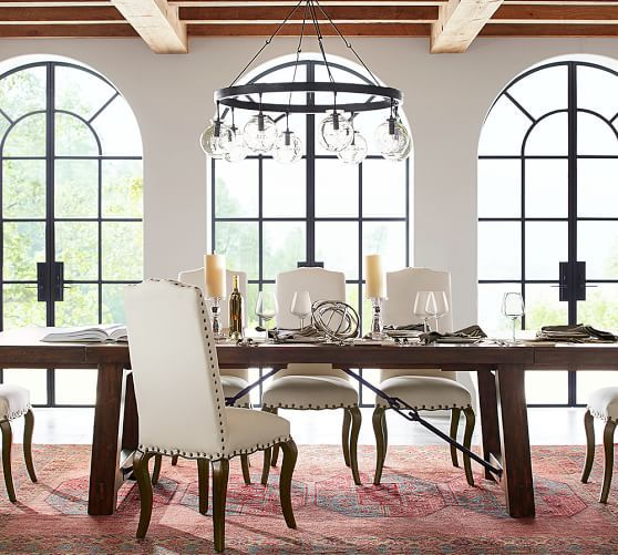 Wayfair Dining Room Lighting: Best 25+ Globe Chandelier Ideas On Pinterest