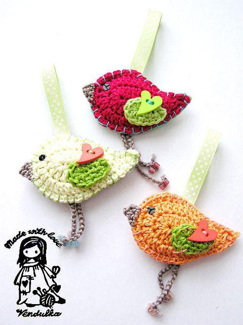 Birdies for Japan
