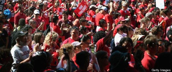 Chicago Teachers Strike May Near End As Union Releases Deal