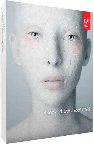 Adobe Photoshop CS6 13.0 Free Mac OS Software