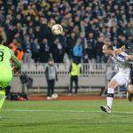 Plzeň čeká v osmifinále Evropské ligy Sporting Lisabon