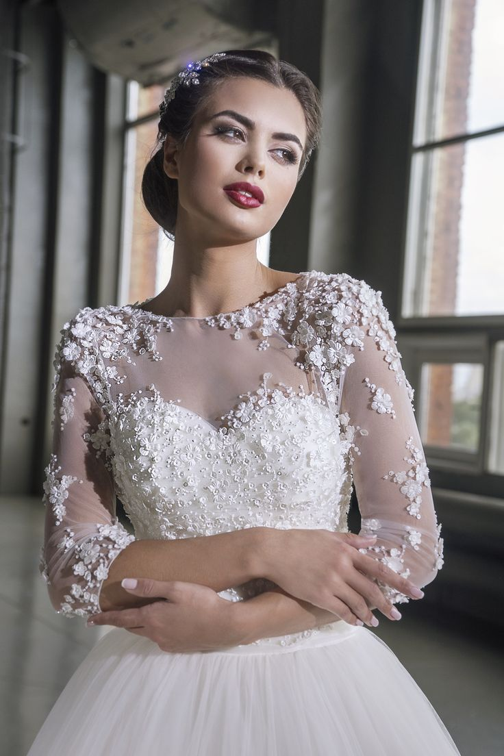 Love Bridal 15225, свадебное платье Love Bridal, wedding dress, невесты 2017, свадебное платье, bride, wedding, bridesmaid dress, prospective bride, best bride, lush wedding dress