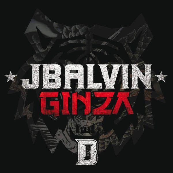 "J Balvin - ""Ginza"" | Audio https://www.facebook.com/reggaetonAgresivo/"