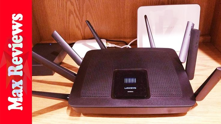 Best Wireless Router 2017? Top 3 Wireless Routers Review https://youtu.be/2qH-6zCioOs