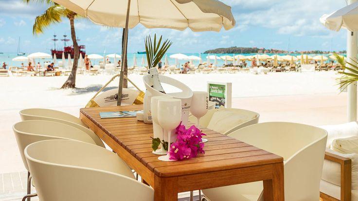 Holland House Beach Hotel | Welcome to St. Maarten!