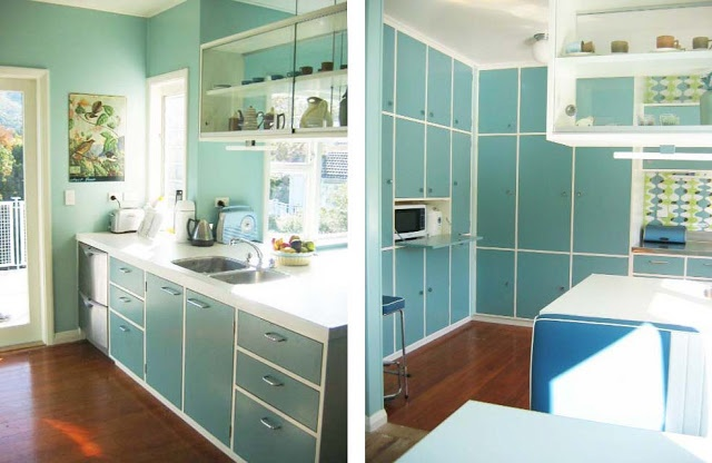 Esdesign One From The Archives 60s Kitchen Design