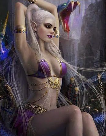 GWYDION FANTASY THE ART COLLECTION - Community - Google+ | Fantasy women, Fantasy girl, Warrior woman