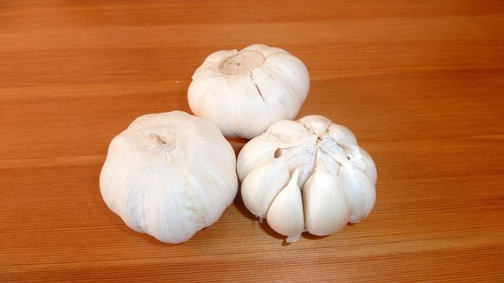 HOW TO PEEL GARLIC Quickly and Easily Without A Knife