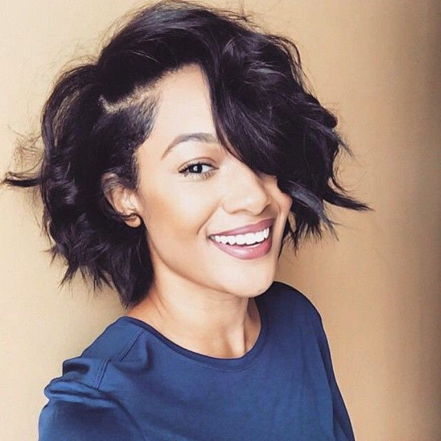 Remarkable 1000 Ideas About Curly Bob Haircuts On Pinterest Curly Bob Short Hairstyles For Black Women Fulllsitofus