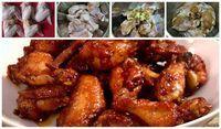 Silahkan baca artikel Resep Membuat Spicy Chicken Wings Menu Andalan Pizza Hut.