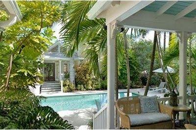 Debbie Jacobs: Take Me to the Keyes.....Please! (Key West Interior Design)