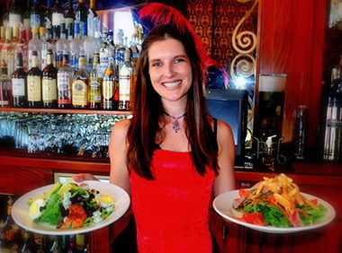 Diamond Belle Saloon - Durango Colorado: Entertainers