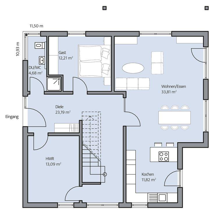 Inspirational Haus Erdmnann u Erdgeschoss