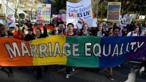Partai Oposisi Australia Akan Meghalangi Legalisasi Pernikahan Sejenis