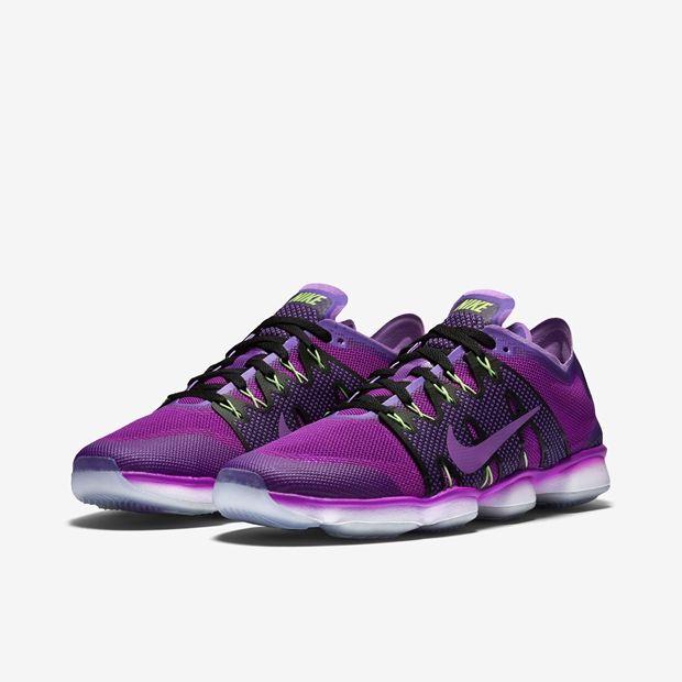 T�nis Nike Zoom Fit Agility 2 Feminino - Nike no Nike.com.br